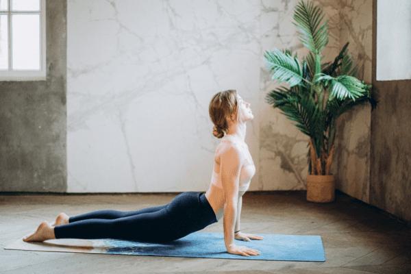 Beneficios del Yoga Para El Cuerpo