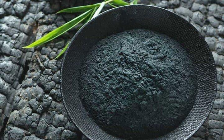 Carbón activado propiedades